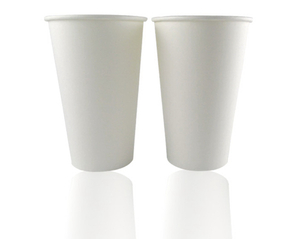 Custom Promotional 16oz Double Layers Insulated Paper Cup