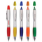 Custom Promotional Double-End Highlighter Ballpoint Pen