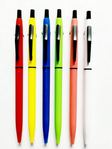 Fashionable Ballpoint Pen & Variety