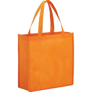 Promotional Custom Embossing non-woven bag