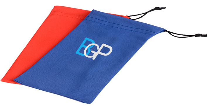 Accessories Drawstring Pouch