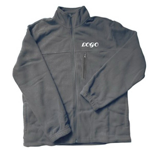 Customized Fleece Jacket