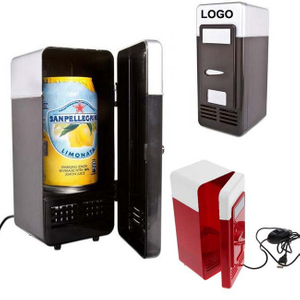 Customized Portable USB Mini Fridge