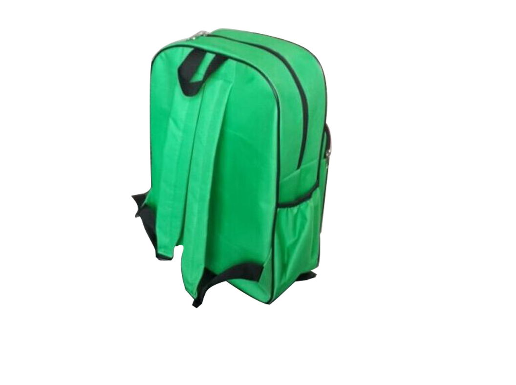 15 x 11 x 5 Inch Travel Double Shoulder Backpack