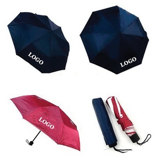 Color-Changing Foldable Umbrella