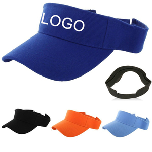 Custom Sports Adult Sun Visor