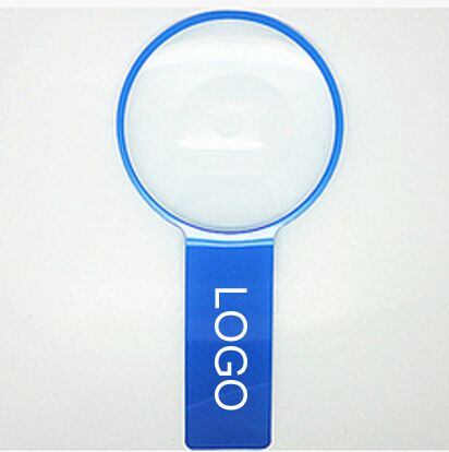 Pocket Magnifier Bookmark