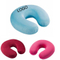 Promotional U-Shape Travel Flight Neck Pillow