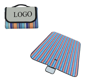 Customized Large Waterproof Outdoor Picnic Blanket