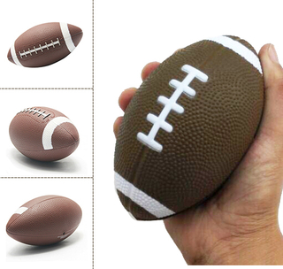 4.7'' inch Football Stress Ball