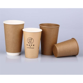 12 oz. Disposable Paper Cup