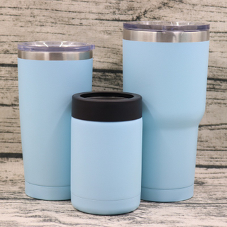 Stainless Steel Tumbler With Lid