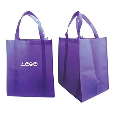 Personalized Eco-friendly Grocery Tote Bag