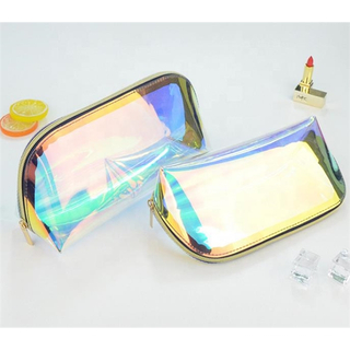 Holograhic Cosmetic Bag