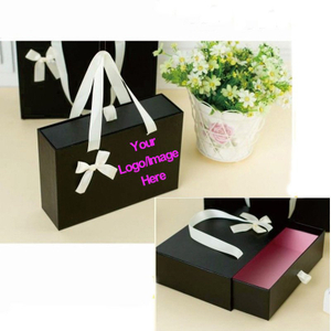 Custom Imprinted Drawer Gift Box