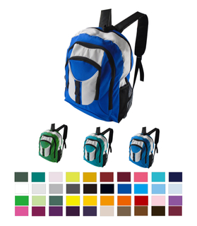 13 1/4 x 17 1/4 Inch Travel Sports Backpacks