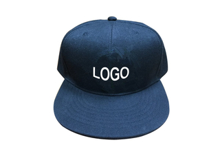 Personalized Flat Bill Cap