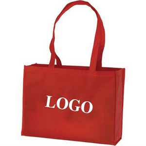 Customized Shopping Tote Bag