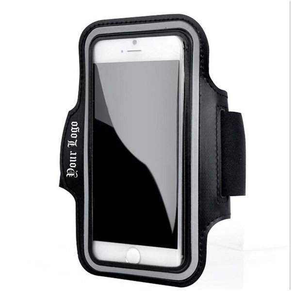 Personalized Sports Armband Cell Phone Case