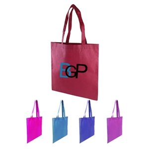 Print 100 GSM Non-Woven Tote Shopping Grocery Bag