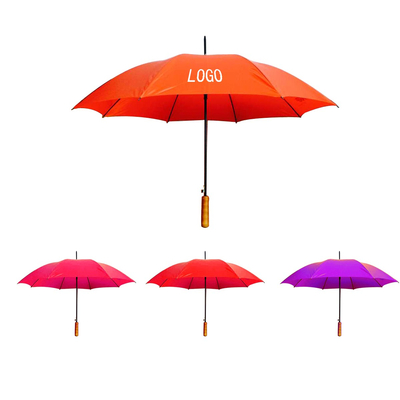 48'' Straight Umbrella