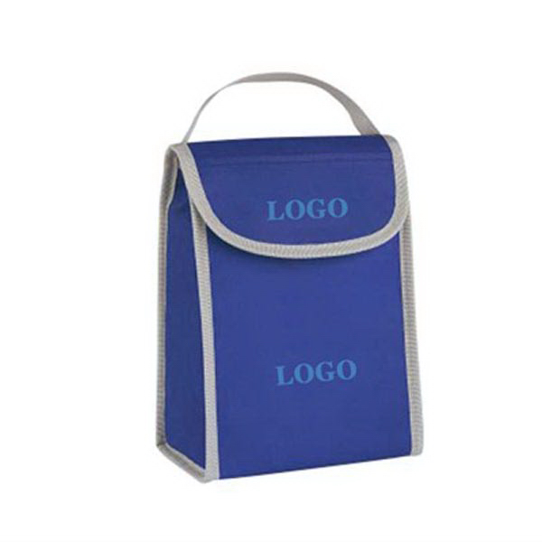 Folding Cooler Lunch Bag