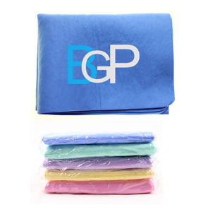 Promotional Sports Athletic Mission Logo Cooling Towel