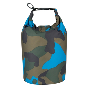 Camo Waterproof Dry Bag