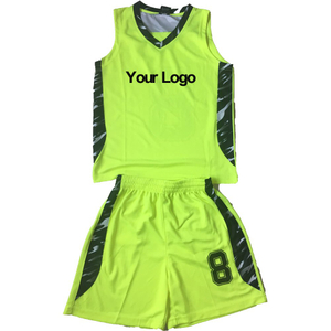 Custom Youth Basketball Mesh Jersey