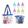 Promotional PVC Tote Bag