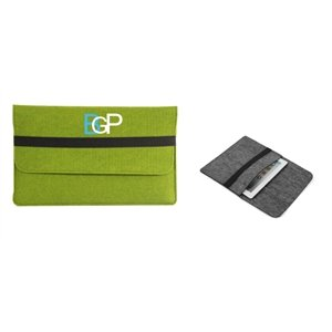 Promotional Felt Tablet Case Sleeve