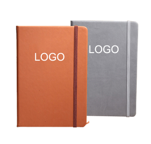 "8.2"" x 5.6' Soft Cover Ruled Journal Notebook"