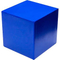 Print Cube Shape Stress Reliever Balls