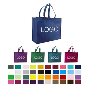 Custom Reusable Eco-friendly Tote Shopping Bag