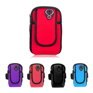 Running Arm Bags Mobile Bag