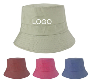 Imprinted Unisex Bucket Hat