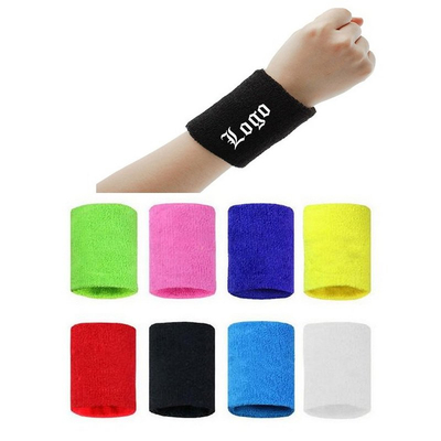 Personalized Heavyweight Sports Wristband