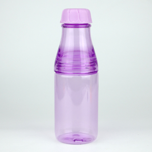 17oz Plastic Soda Juice Bottles