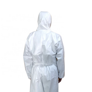 Non-woven Protective Isolation Gown