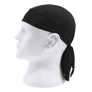 Outdoor Turban Hat Cycling Quick-dry Cap