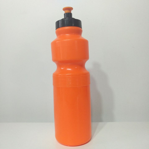 25 oz. Water Bottles With Push Cap