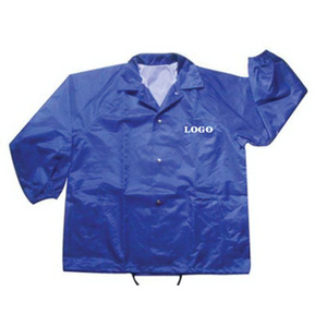 Nylon Waterproof Jacket